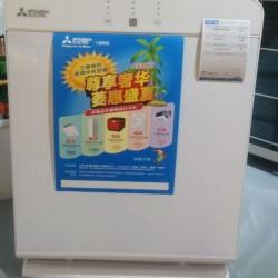 日本原装进口空气净化器