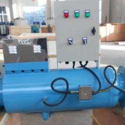 南京百汇净源BHD型自动电子水处理仪