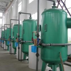 南京百汇净源BHCY型常温过滤除氧器