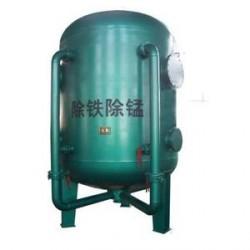 南京百汇净源BHCT型除铁除锰设备