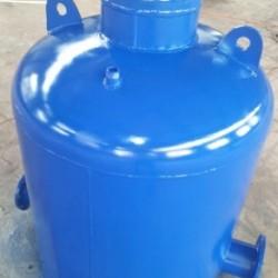 南京百汇净源牌BHK型真空引水罐, 吸水罐价格便宜,吸水泵单价,吸水罐报价