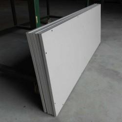 空调箱聚氨酯发泡板(四周折边型), 定尺寸加工、强度高、密度大