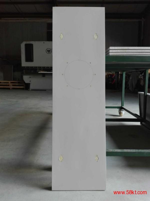 空气处理机组聚氨酯门板带观察窗