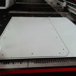 空气处理机组聚氨酯彩钢保温板