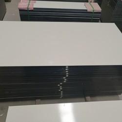 防冷桥pvc包边空调机组聚氨酯保温面板