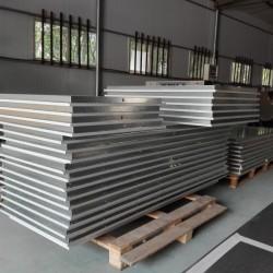 T型(台阶板)空气处理机组聚氨酯保温板