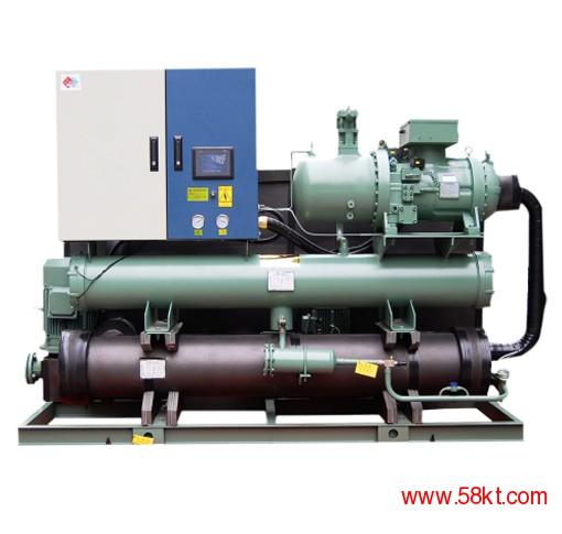 安徽恒星世纪 水冷螺杆式工业冷水机组