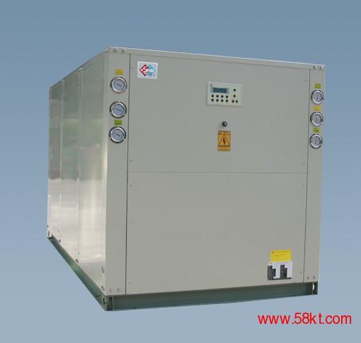 安徽恒星世纪 水冷涡旋式工业冷水机组