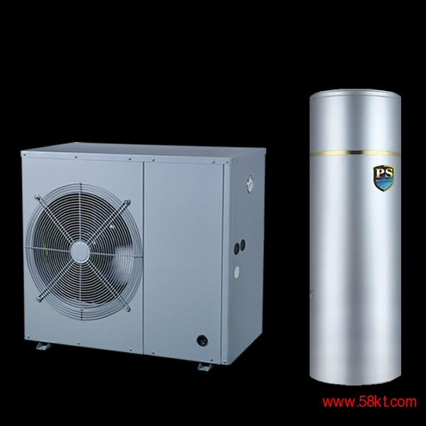 湖南长沙宁乡家用空气能 家用热泵