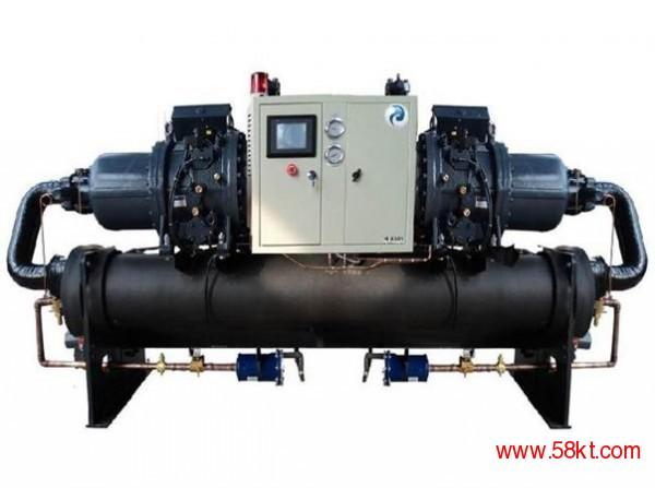 苏州冷水机