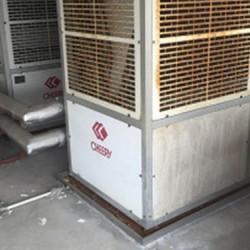 苏州地暖安装