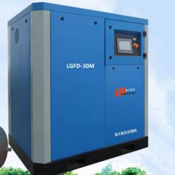无锡永磁变频螺杆机  节能螺杆空压机, 高效,节能,环保
