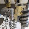 无锡螺杆机保养  螺杆机维修 变频螺杆机