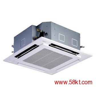 杭州东芝中央空调四面三面二面出风嵌入式
