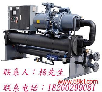 扬州零下低温盐水机扬州大型螺杆冷水机