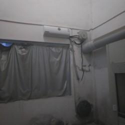 天津美的壁挂式防爆空调