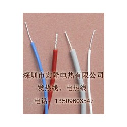 惠州世舒硅胶发热线, 硅胶发热线