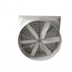 伟森玻璃钢负压风机通风降温