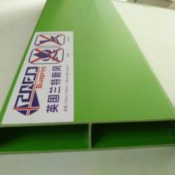 英国兰特地送风管道新风辅材, PVC管 韧性好,抗压力强,成品保护好