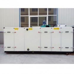 转轮式除湿机组, 各种规格、型号、进口元器件
