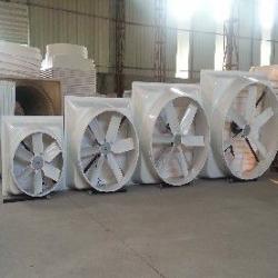 玻璃钢负压风机, 质量轻,高效节能,运输安装方便,耐腐蚀