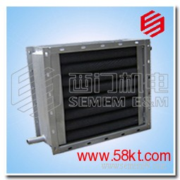 SEMEM-钢制翅片散热器SRZ型