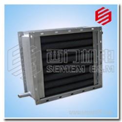 SEMEM-钢制翅片散热器SRZ型, 热效率高、噪声低、安装简单