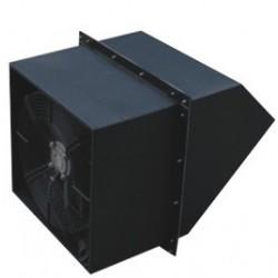 DWEX-550D边墙风机