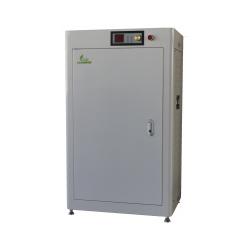 天津电磁锅炉/15KW高频电磁采暖炉, 水电分离