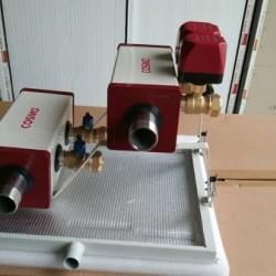 泰州水力平衡分配器科斯曼2~8路分水器