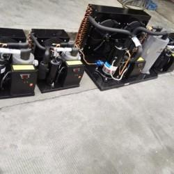 海鲜养殖机组  海鲜冷暖机组, 安装简单,操作方便