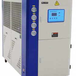 反应釜冷水机