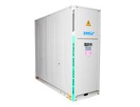 模块式水冷冷热水机组WGZ