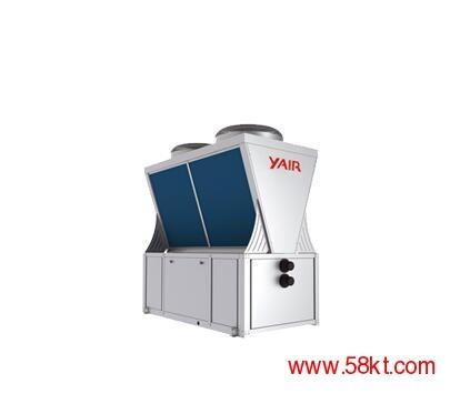 扬子模块式风冷热泵冷(热)水机组