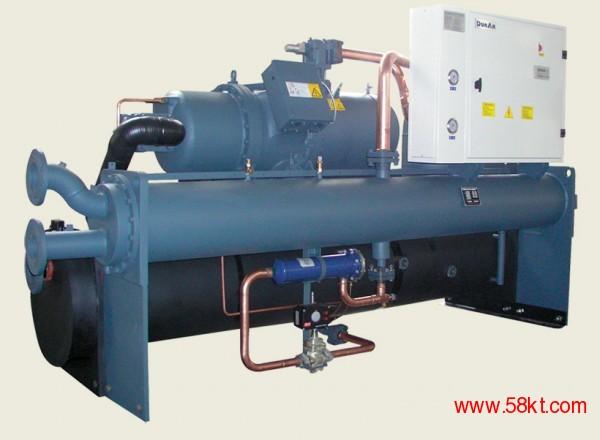 山东德州中大水源热泵