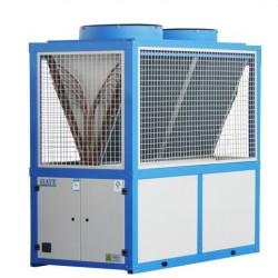 超低温风冷模块机组