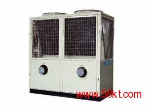 扬子模块式风冷热泵冷热水机组