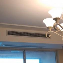 重庆格力中央空调国庆活动客厅中央空调, 品质家装,客厅餐厅使用的中央空调机型,国庆活动价格