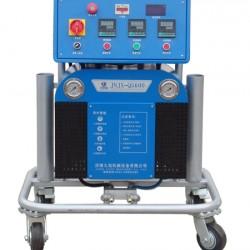 液压聚脲喷涂机电力防腐聚脲喷涂地下室防水