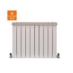 家用水暖铜铝复合散热器|天津可定制暖气片, 节能、传导速度快、传热温度高