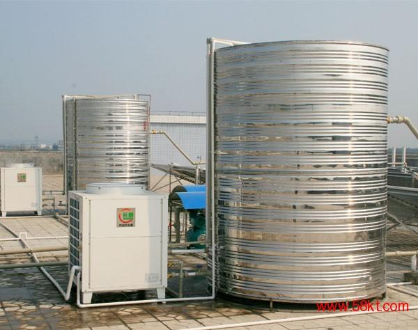 成都郫都区工地商用热泵热水器