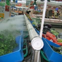 保鲜让蔬菜永远新鲜的超声波加湿器