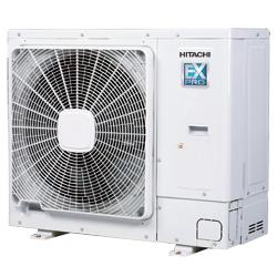 日立中央空调EX-PRO家用多联机