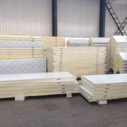 高品质聚氨酯冷库板, 节能省电保温