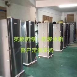 湖北化工厂防爆冰箱300L