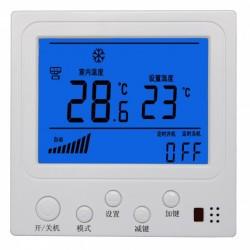 OL-801液晶温控器