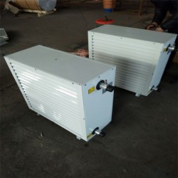 SZNF7#工业蒸汽暖风机