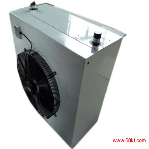 四排铜管蒸汽暖风机 NO.7蒸汽暖风机