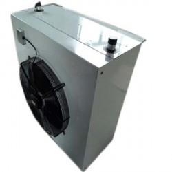 吉林SZNF-5热水型暖风机