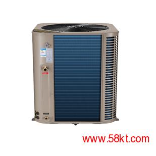 美的空气能热水器5匹循环式